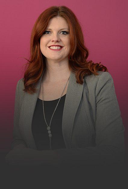 Ashley Holter