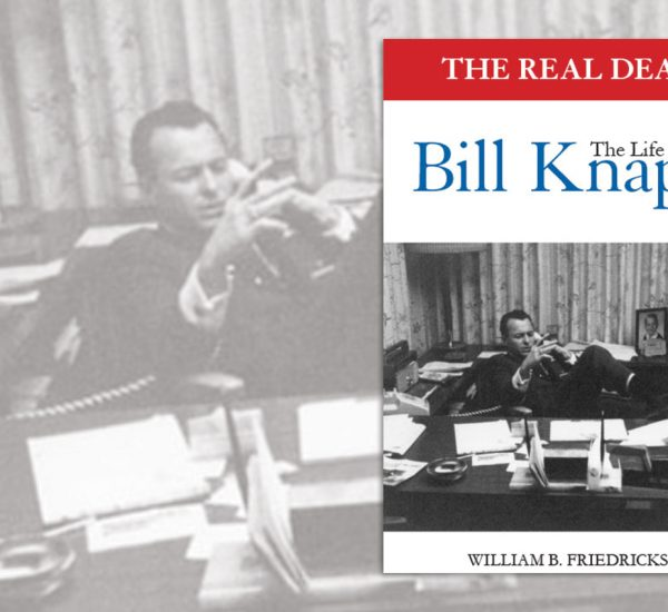 The Real Deal: The Life of Bill Knapp