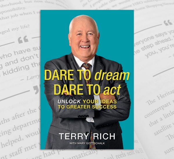 Dare to Dream Dare to Act