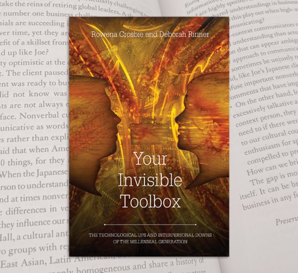 Your Invisible Toolbox