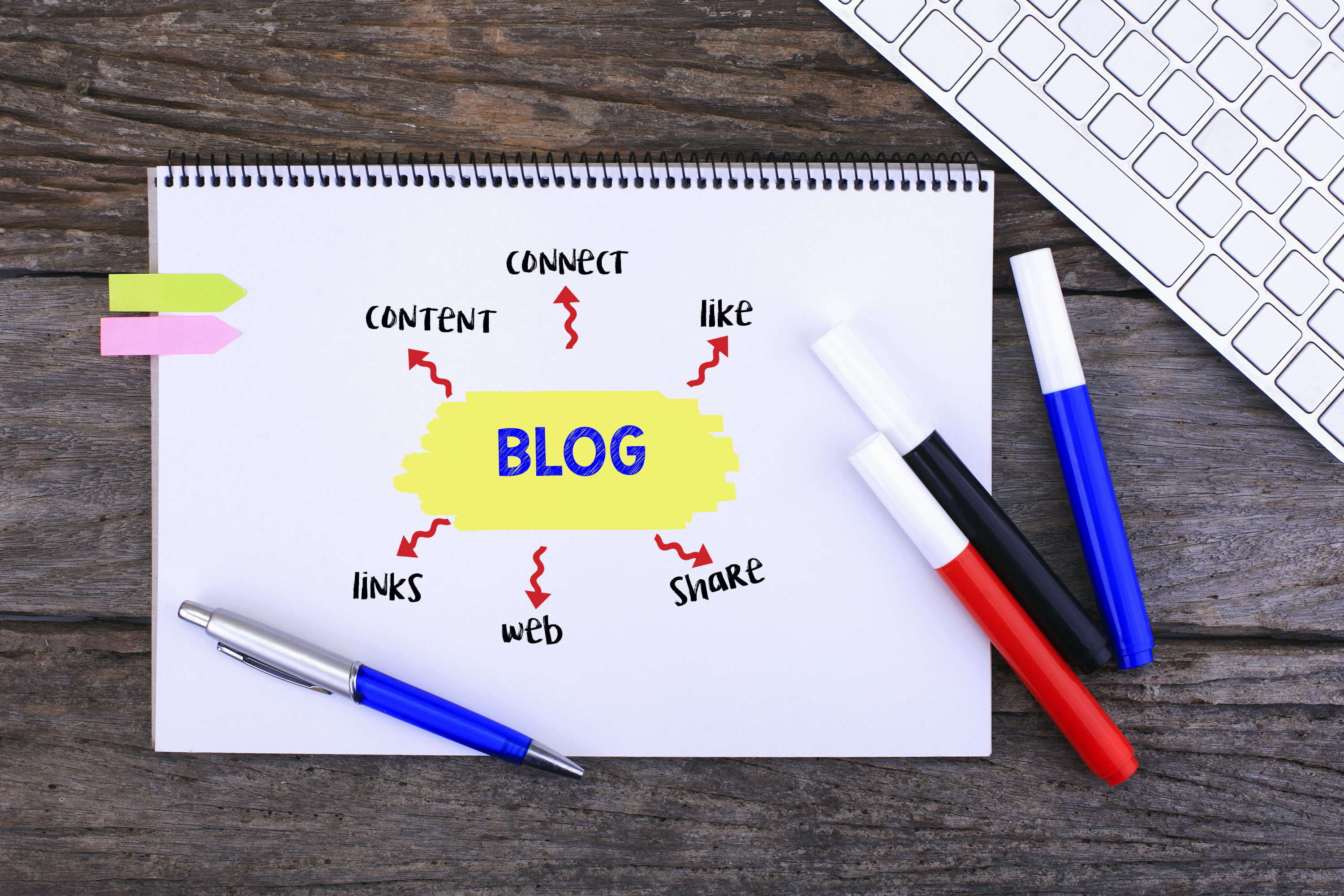How to get your blog started right